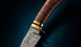Damascus Hunter